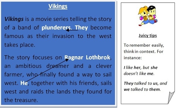 W1siZiIsIjIwMTUvMDQvMDkvMDAvMzMvNTUvMjI1L3Byb25vdW4uanBnIl0sWyJwIiwidGh1bWIiLCI2MDB4XHUwMDNlIix7fV0sWyJwIiwiY29udmVydCIsIi1jb2xvcnNwYWNlIHNSR0IgLXN0cmlwIix7ImZvcm1hdCI6ImpwZyJ9XV0 Understanding Pronouns and Reference in Texts