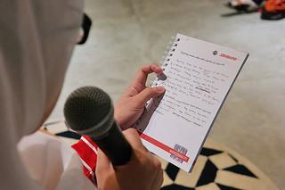 W1siZiIsIjIwMTUvMDUvMDcvMDkvMDEvNTcvMy8xNjI1NTE3ODgxOF8wYTgyM2E1MmEyX24uanBnIl0sWyJwIiwidGh1bWIiLCI2MDB4XHUwMDNlIix7fV0sWyJwIiwiY29udmVydCIsIi1jb2xvcnNwYWNlIHNSR0IgLXN0cmlwIix7ImZvcm1hdCI6ImpwZyJ9XV0 Merangkum Isi Wawancara ke Dalam Beberapa Kalimat Efektif