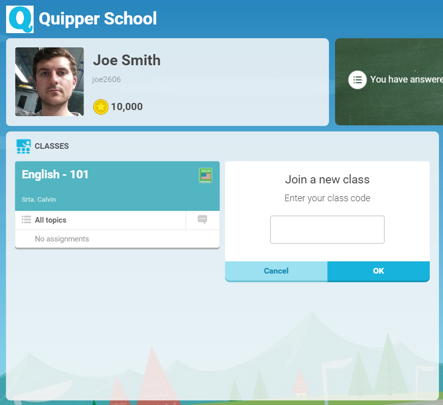 Q-Learn by Quipper - Download APK for free Android Apps ...